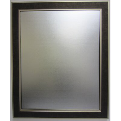 "Ospray Beveled Glass Mirror Size: 43"" H X 31"" W X 1"" D"