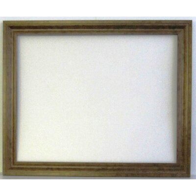 Alpine Art and Mirror Splendor Gold Scoop Frame Wall Mirror - Bevel: Yes at Sears.com