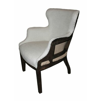 Renson Barrel Chair