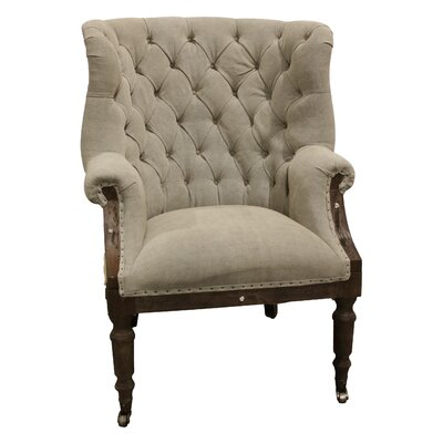 Taverny Club Armchair