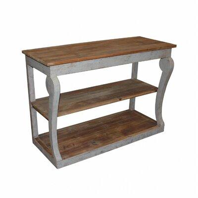 Burta Console Table