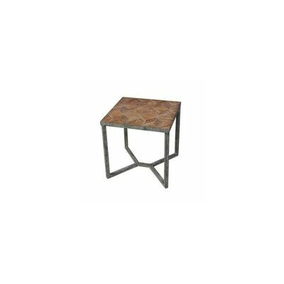 Megha End Table