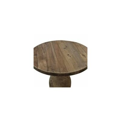 Winona Round End Table