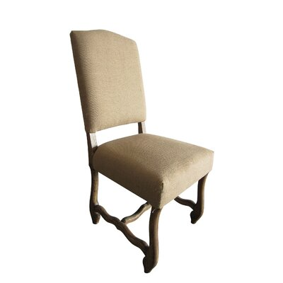 Low Price White x White Hadley Side Chair (Set of 2)