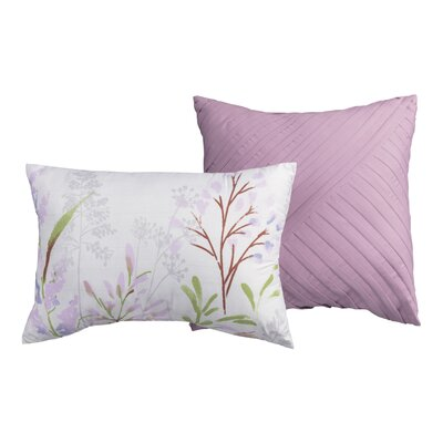 Eileen West 2 Piece Decorative Pillow Set