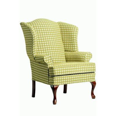 Josiah Wing Back Arm Chair
