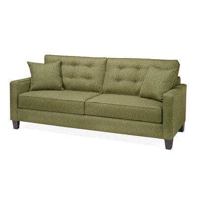 Vanya Sofa Upholstery: Kiwi