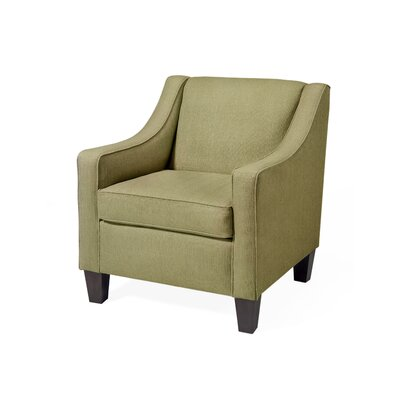 Varda Arm Chair Upholstery: Kiwi