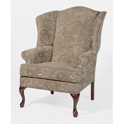 Bayridge Wingback Chair