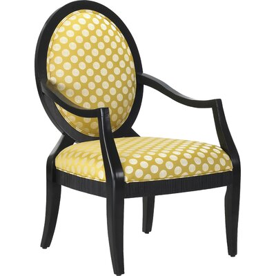 Pittman Fabric Armchair