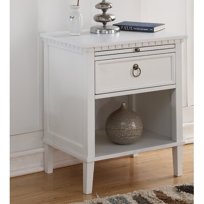 Turner 1 Drawer Nightstand