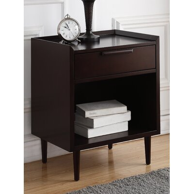 Whitman 1 Drawer Nightstand