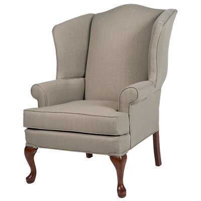 Erin Wingback Chair