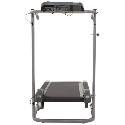 Progear Exerpeutic 100XL Magnetic Resistance Manual Treadmill at Sears.com