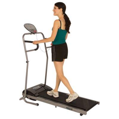 treadmill desmo