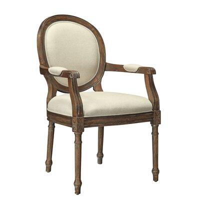 Maysonet Accent Armchair
