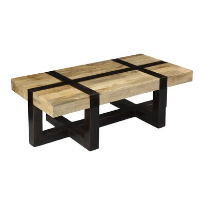 Romo Coffee Table
