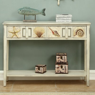 Southchase Console Table