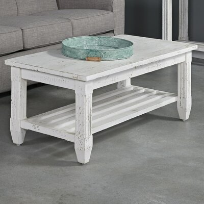 Rafeala Coffee Table