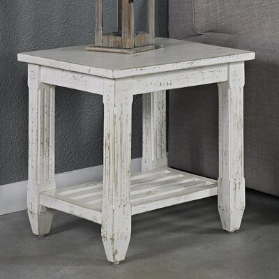 Kaitlin Traditional End Table