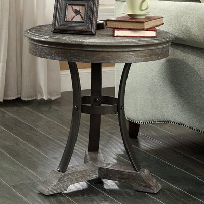 Constance End Table