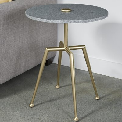 Adamell End Table