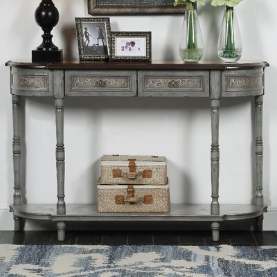 Markham Console Table