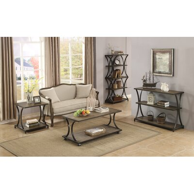 Cordell Coffee Table Set