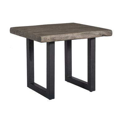 Varasteh End Table