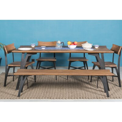 Carr 3 Piece Dining Table Set