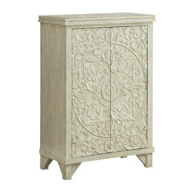 Diannah 2 Door Cabinet