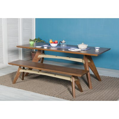 2 Piece Dining Table Set