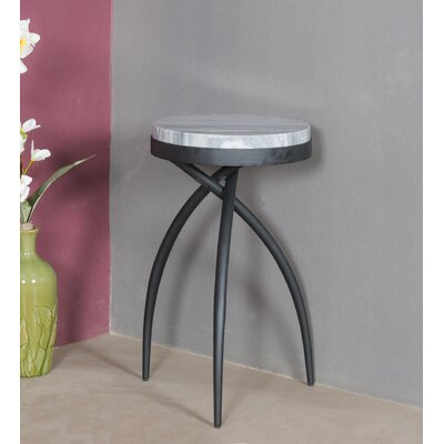 Coreopsis End Table