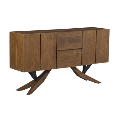 Edwin Buffet Table