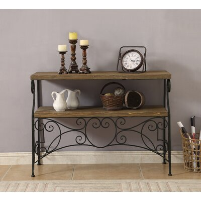Avis Console Table