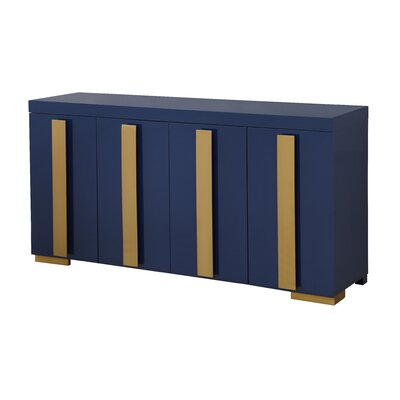 Tangier 63 TV Stand