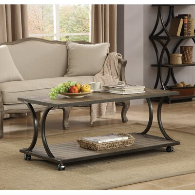 Cordell Coffee Table