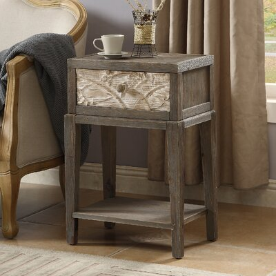 Morford End Table