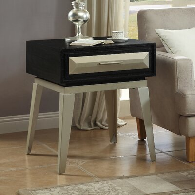 Nydia End Table