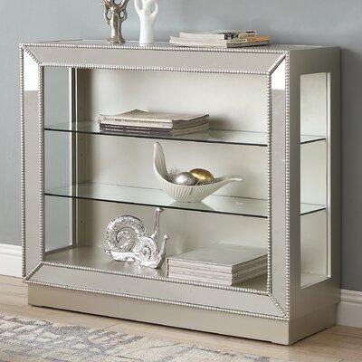 Celinda Curio Cabinet