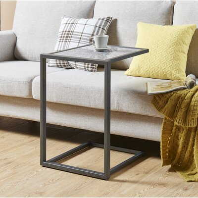Snead C End Table