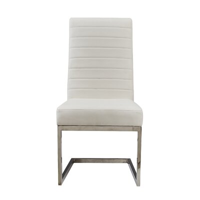 Woodside Upholstered Side Chair