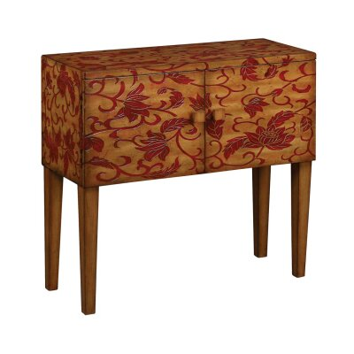 Financing for Sideboard...