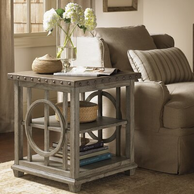 Twilight Bay Wyatt End Table