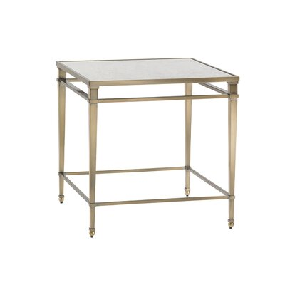 Kensington Place Maxfield End Table