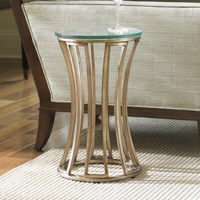 Tower Place Stratford End Table