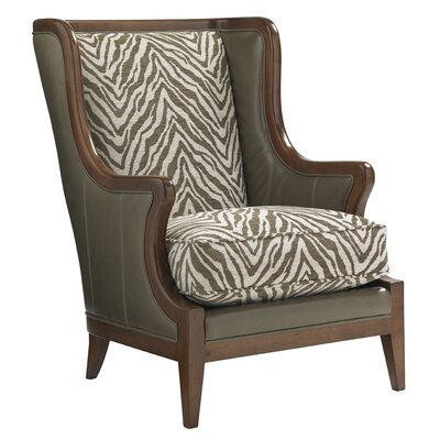 Coventry Hills Baylor Wingback Chair