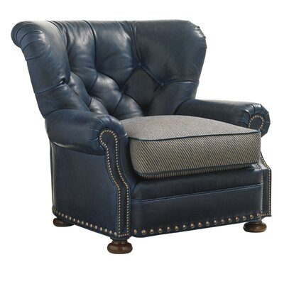 Coventry Hills Elle Wingback Chair
