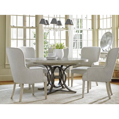 Oyster Bay 7 Piece Dining Set