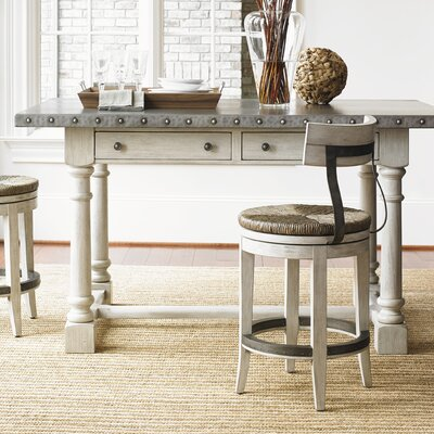 Oyster Bay Hidden Lake Dining Table